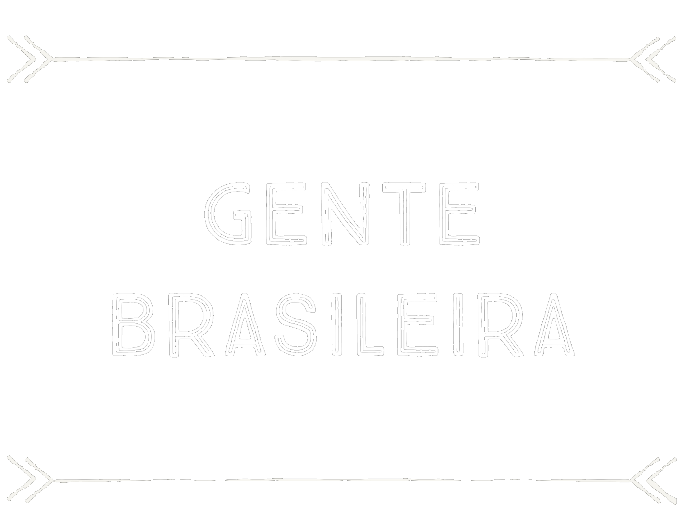 Gente Brasileira