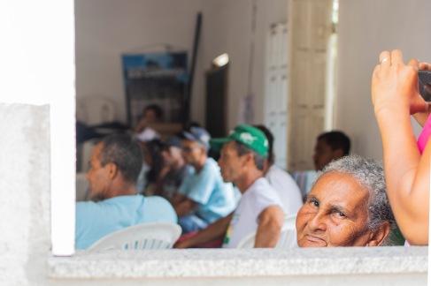 Gente Brasileira debaixo de Óleo, Bahia